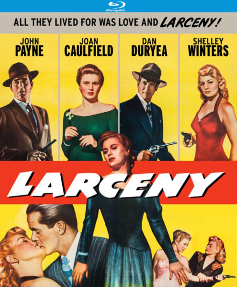 - Larceny (1948)