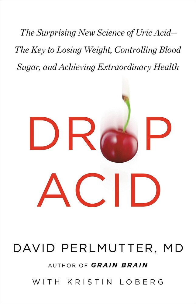 David Perlmutter - Drop Acid (Hcvr)