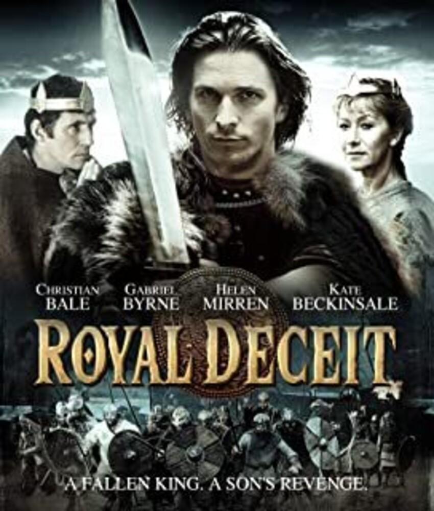 - Royal Deceit