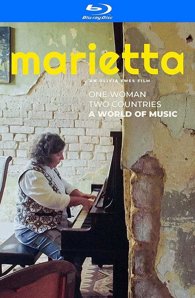 - Marietta
