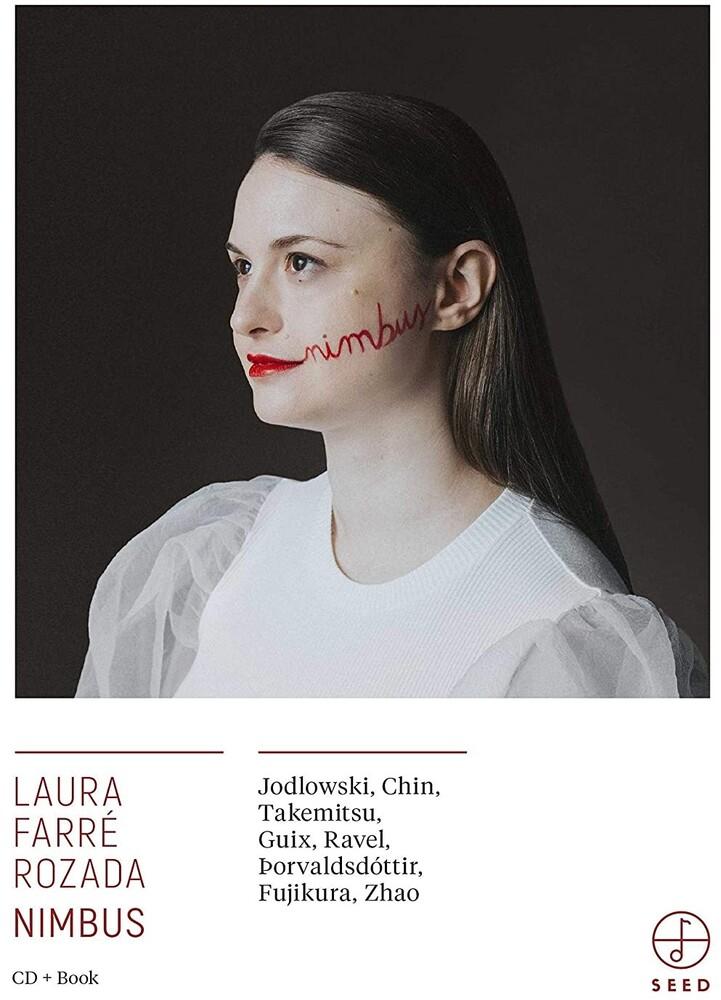 Laura Rozada  Farre - Nimbus (Spa)