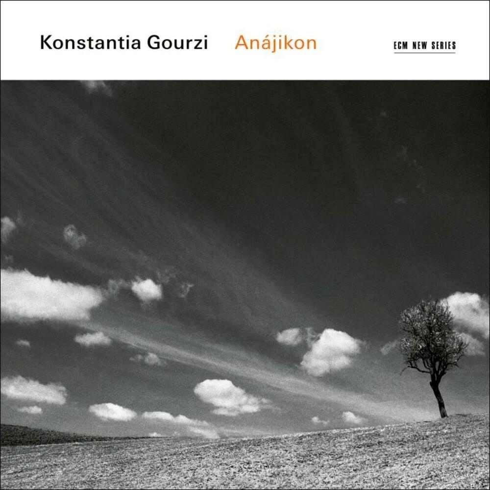 Konstantia Gourzi - Anajikon