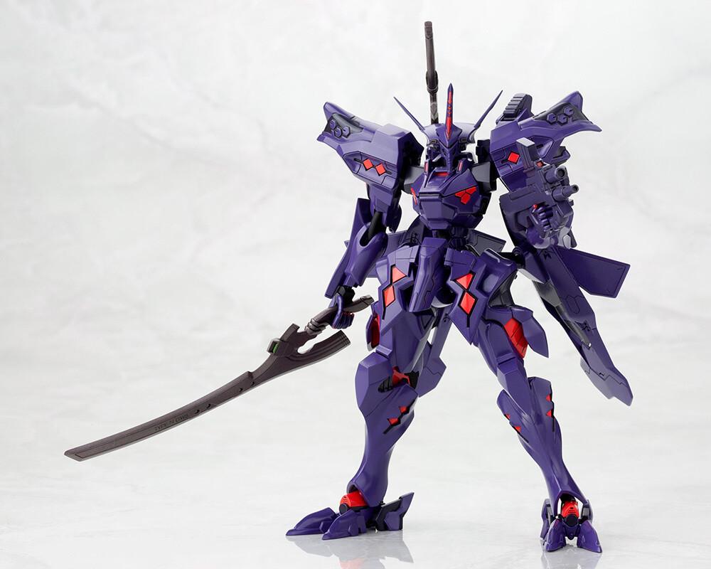 - Muv-Lov Alternative - 1/144 Takemikaduchi Type-00r