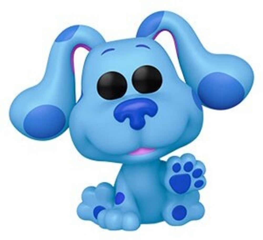 - Blues Clues- Blue (Vfig)