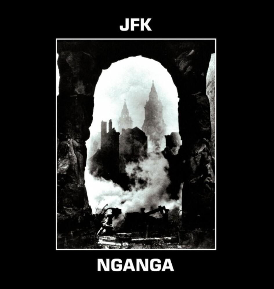 JFK - Nganga