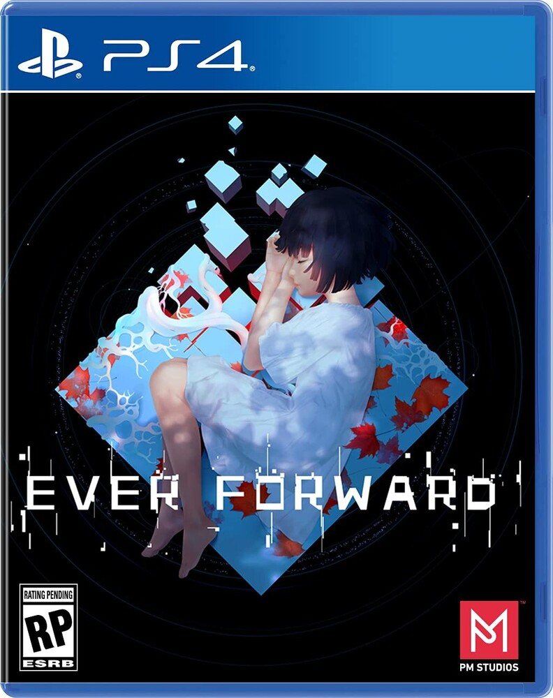 Ps4 Ever Forward Launch Edition - Ps4 Ever Forward Launch Edition