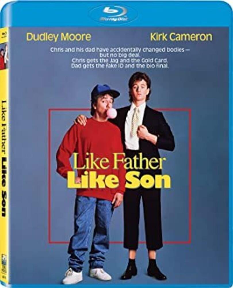 - Like Father, Like Son