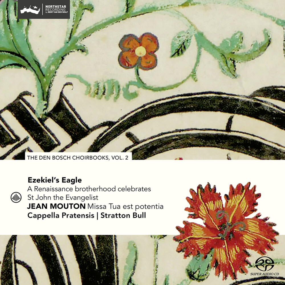 - Den Bosch Choirbooks 2