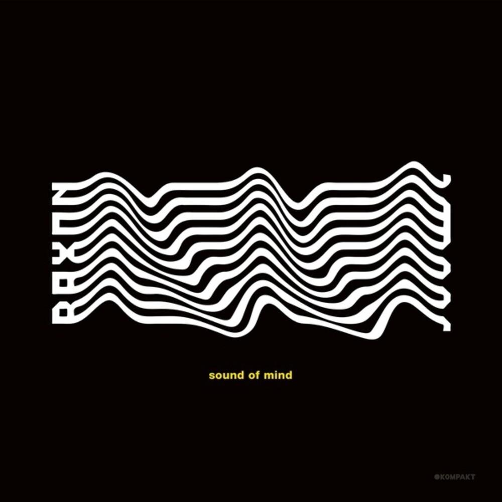 Raxon - Sound Of Mind (Aus)