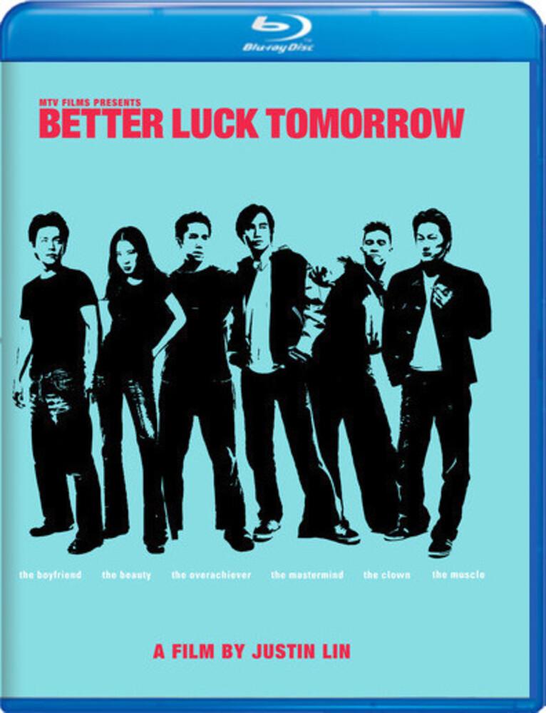 - Better Luck Tomorrow / (Mod Ac3 Dol)