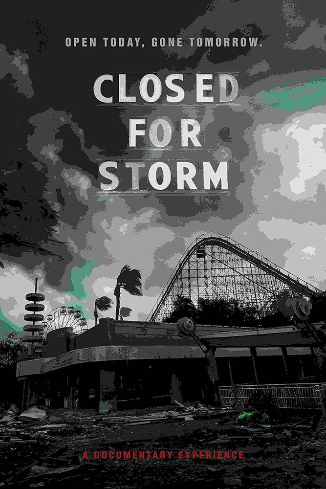 - Closed For Storm / (Mod)