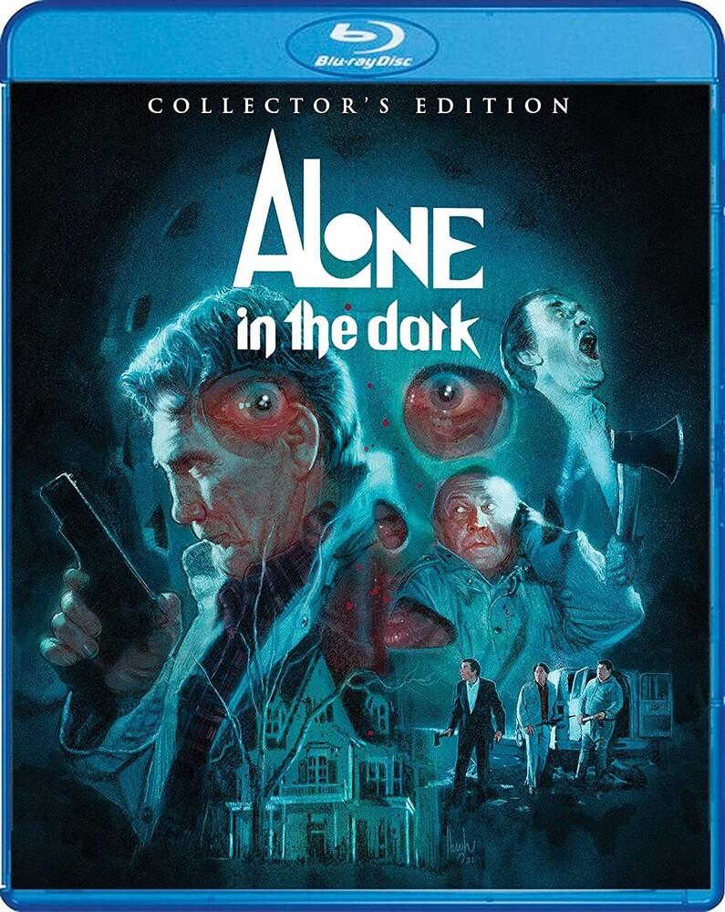 Alone in the Dark (1982) - Alone In The Dark (1982) / (Coll)