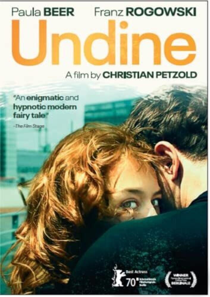Undine DVD - Undine Dvd