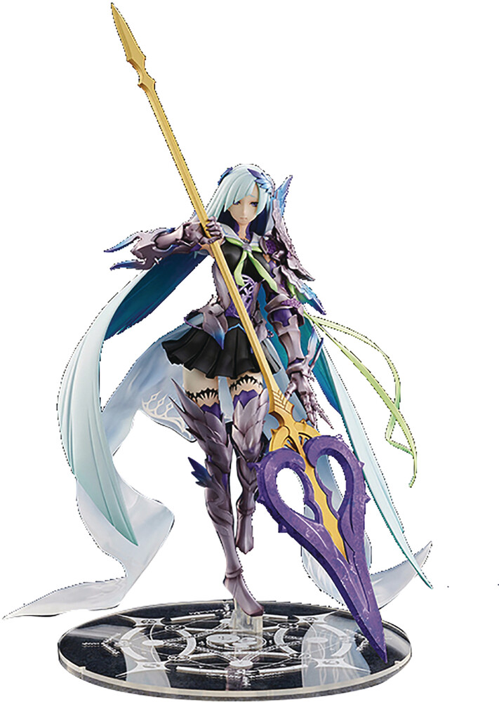 - Fate Grand Order Lancer Brynhild 1/7 Pvc Fig (Fig)