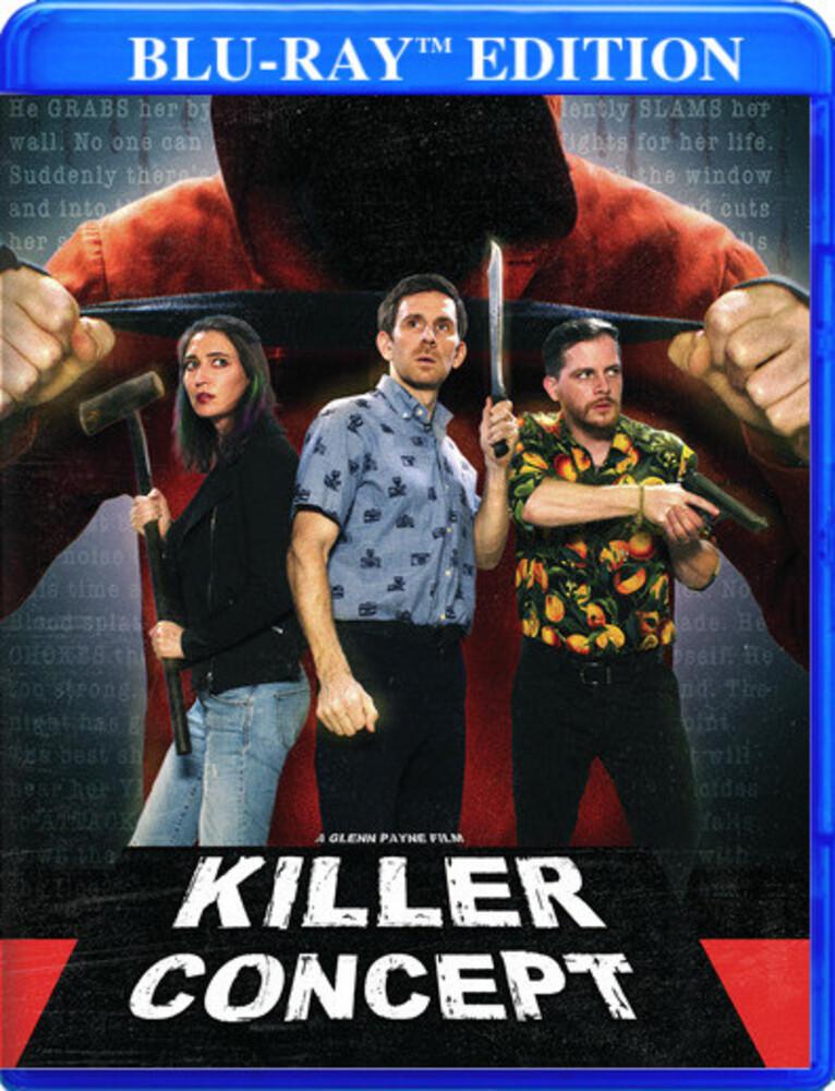 Killer Concept - Killer Concept / (Mod)