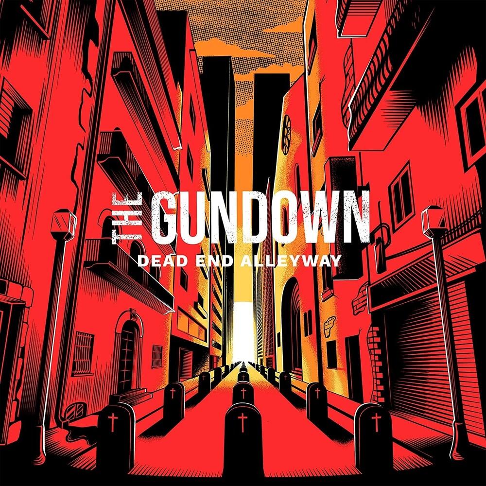 Gundown - Dead End Alleyway (Spa)
