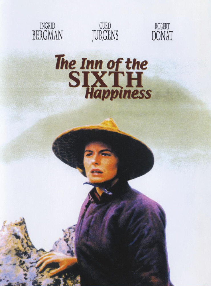 Inn Of The Sixth Happiness - Inn Of The Sixth Happiness / (Aus Ntr0)