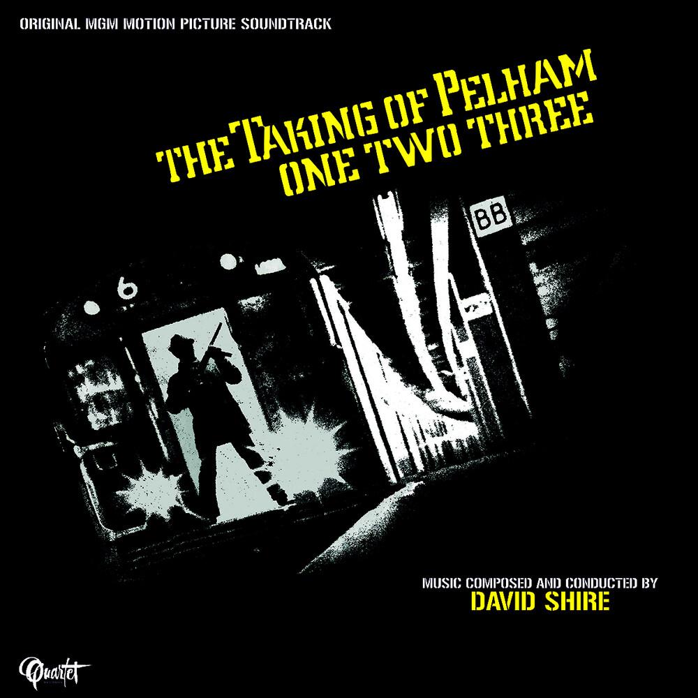 David Shire  (Ltd) (Ita) - Taking Of Pelham One Two Three / O.S.T. [Limited Edition]