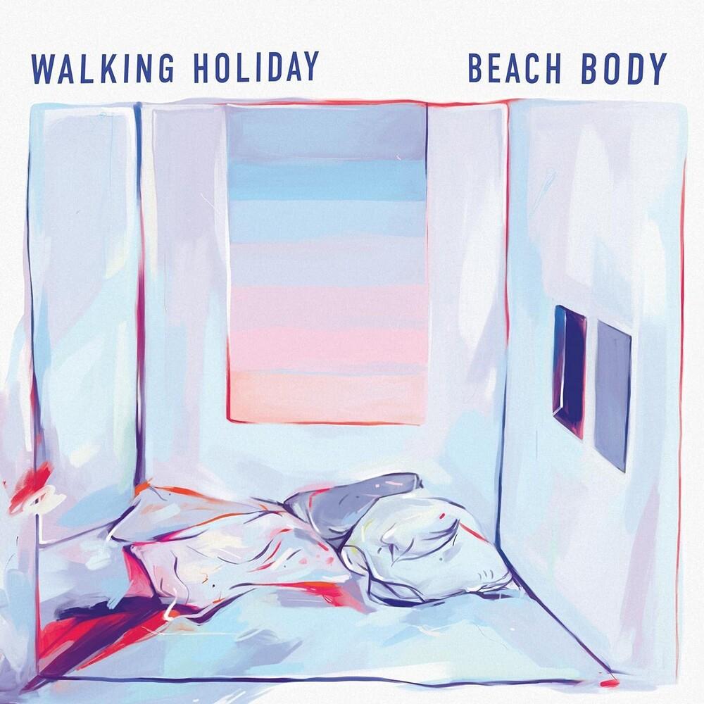 Beach Body - Walking Holiday