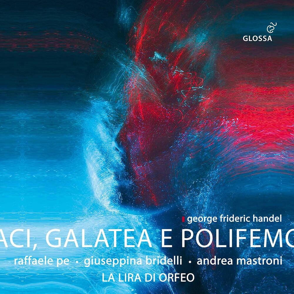 Handel / Pe / La Lira Di Orfeo - Aci Galatea E Polifemo (2pk)