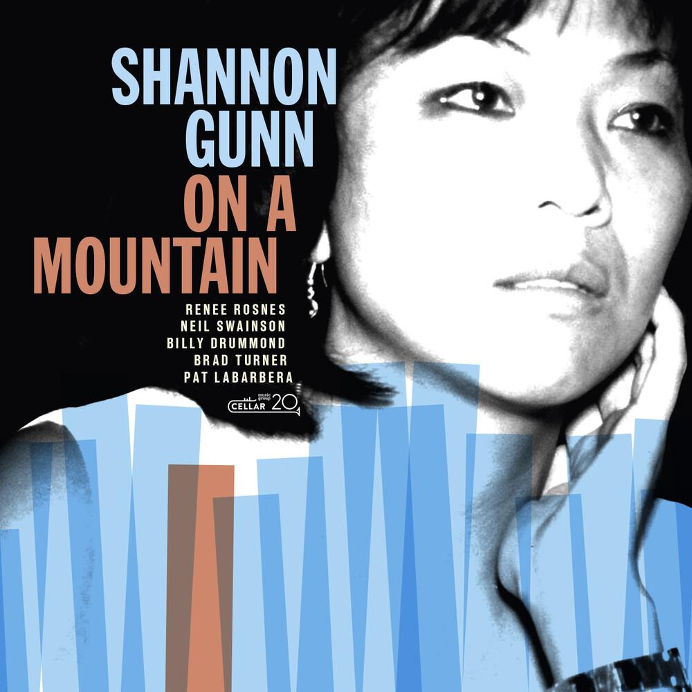 Shannon Gunn - On A Mountian