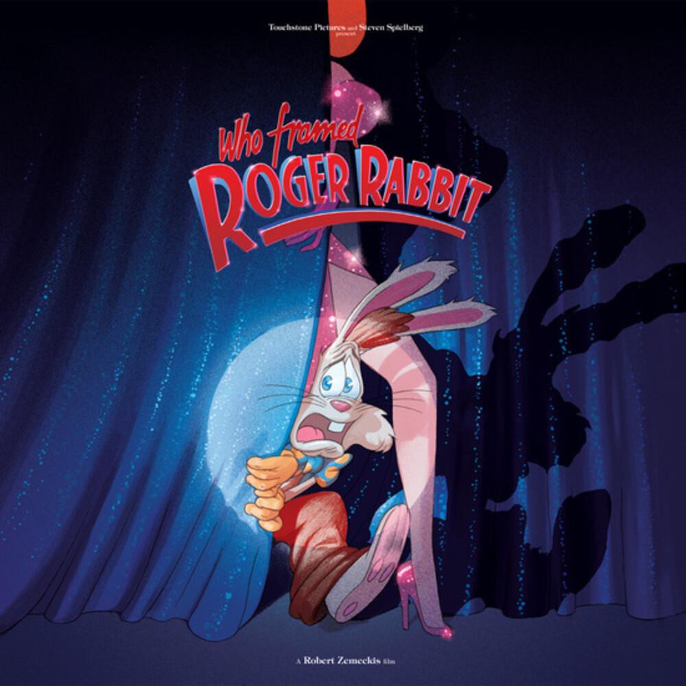 Who Framed Roger Rabbit / O.S.T. (Uk) - Who Framed Roger Rabbit / O.S.T. (Uk)