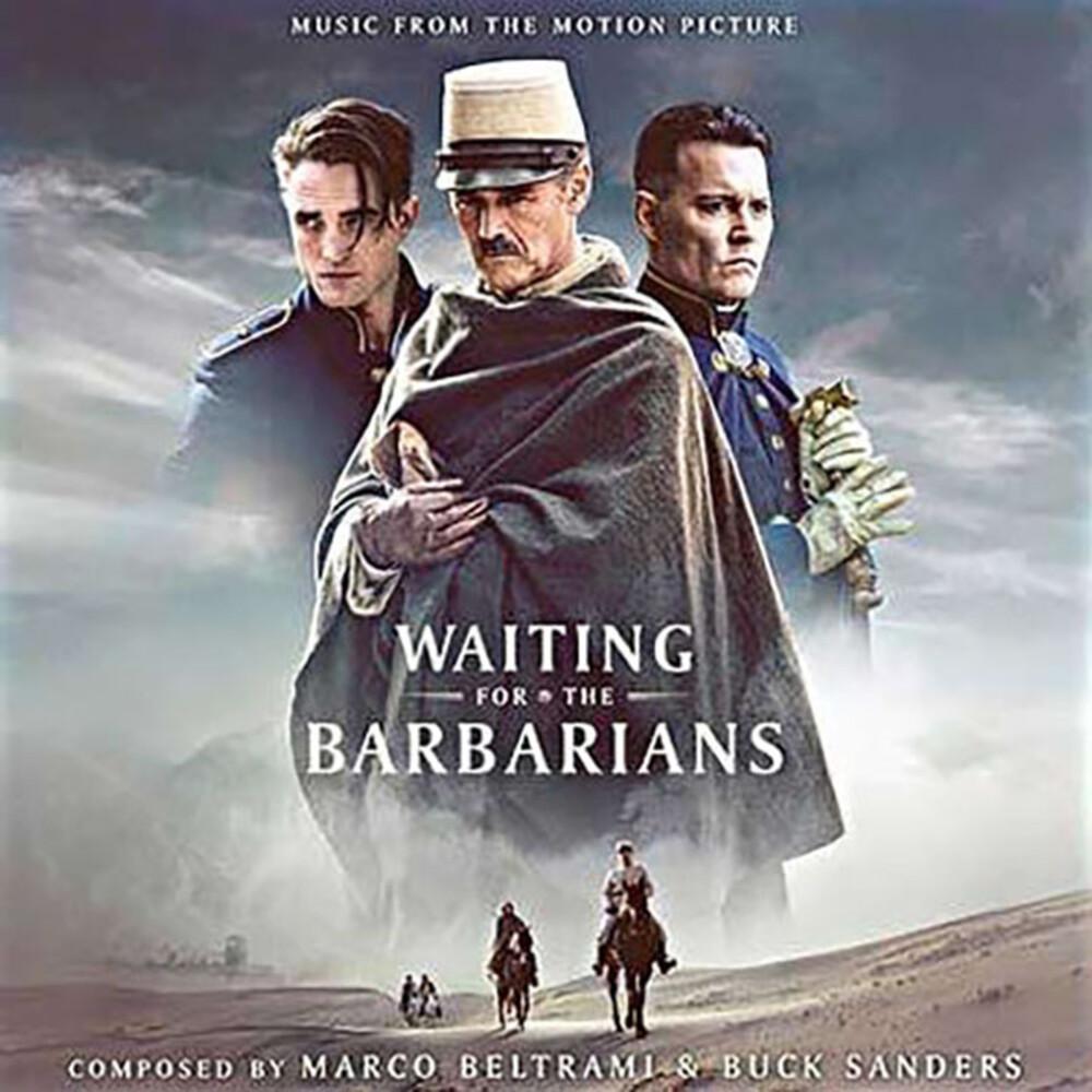 Marco Beltrami  / Sanders,Buck (Ita) - Waiting For The Barbarians / O.S.T. (Ita)