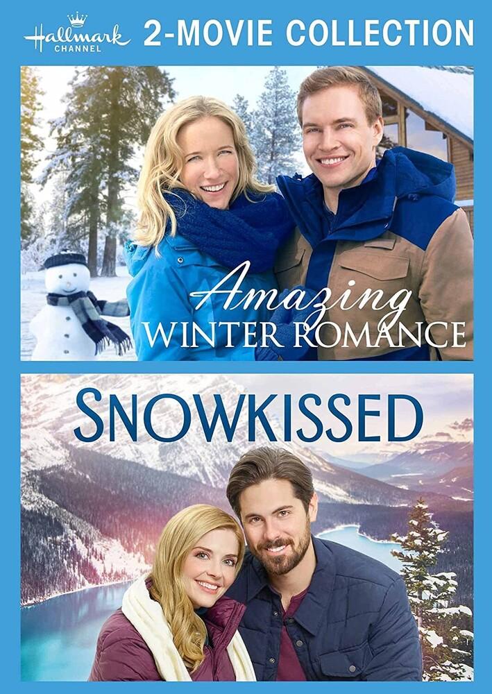 Hlmk2Mv Collection: Amazing Winter Romance & Snowk - Hlmk2mv Collection: Amazing Winter Romance & Snowk