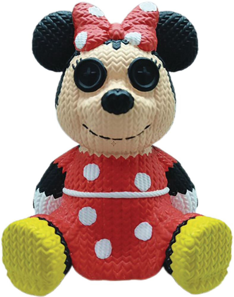 Bensussen Deutch - Disney Minnie Mouse Hmbr 6 Vinyl Figure (Net)