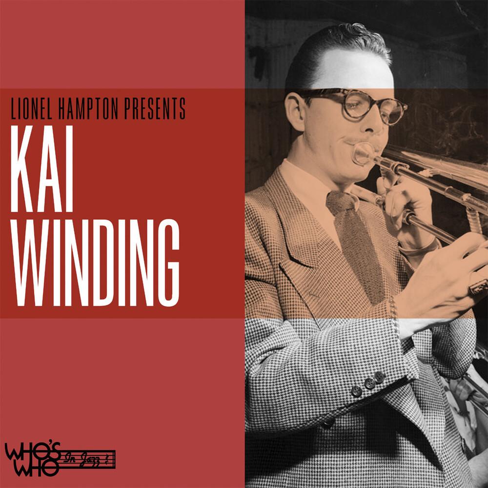 Kai Winding - Lionel Hampton Presents: Kai Winding