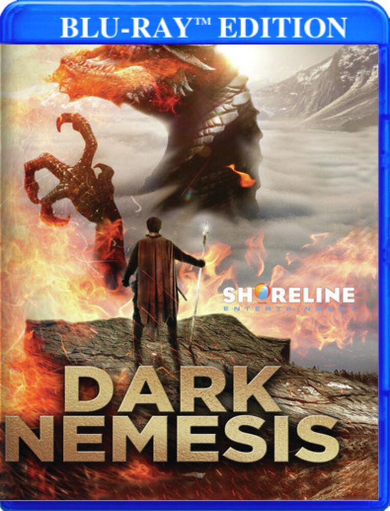 Dark Nemesis - Dark Nemesis