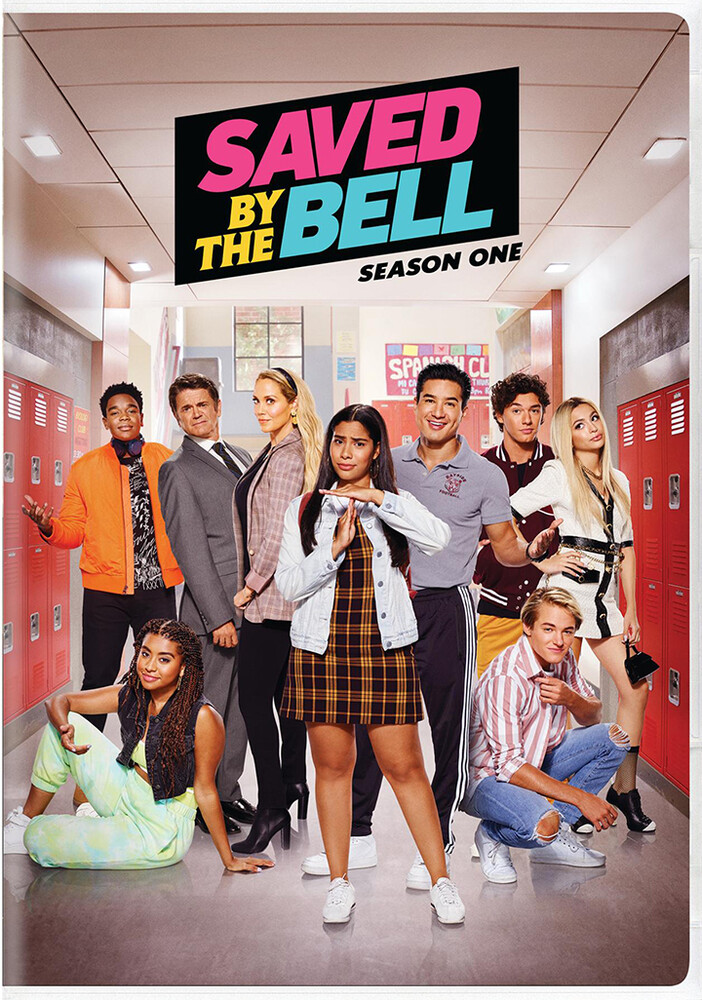 Saved by the Bell (2020): Season One - Saved By The Bell: Season One