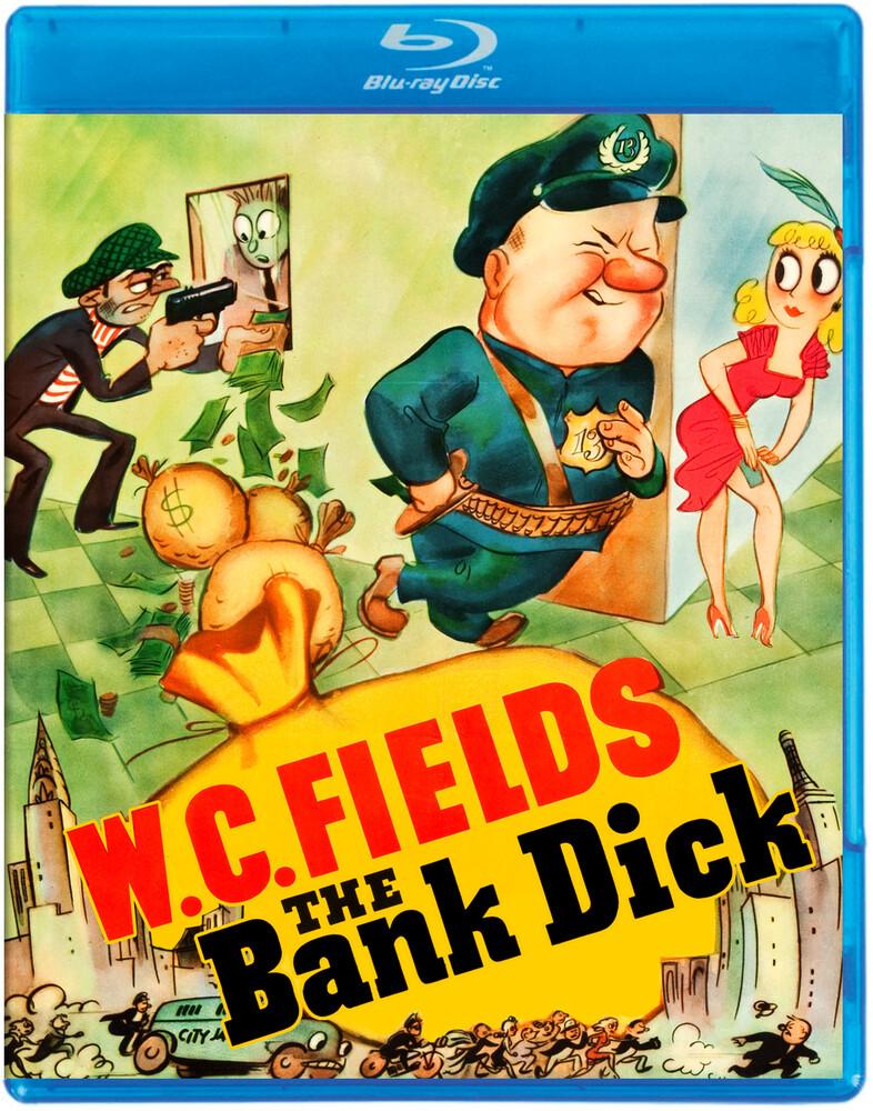 Bank Dick (1940) - Bank Dick (1940)