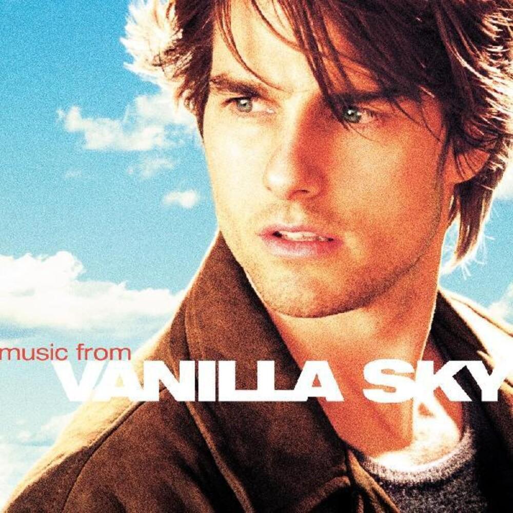 Music From Vanilla Sky / O.S.T. (Colv) (Org) (Wht) - Music From Vanilla Sky / O.S.T. [Colored Vinyl] (Org) (Wht)