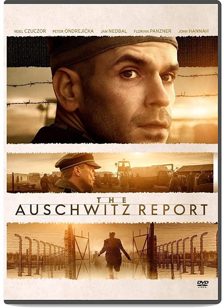 Auschwitz Report - The Auschwitz Report
