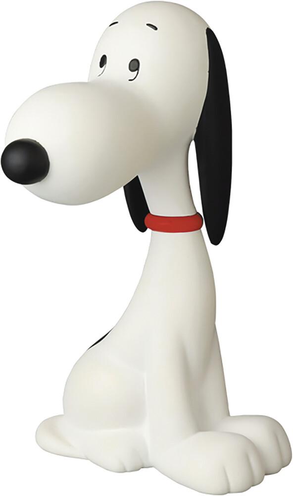 Medicom - Snoopy 1957 Vcd Figure (Clcb) (Fig)