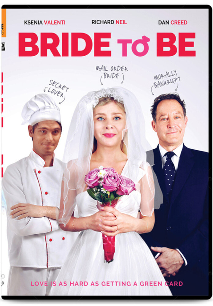 Bride to Be - Bride To Be / (Mod)