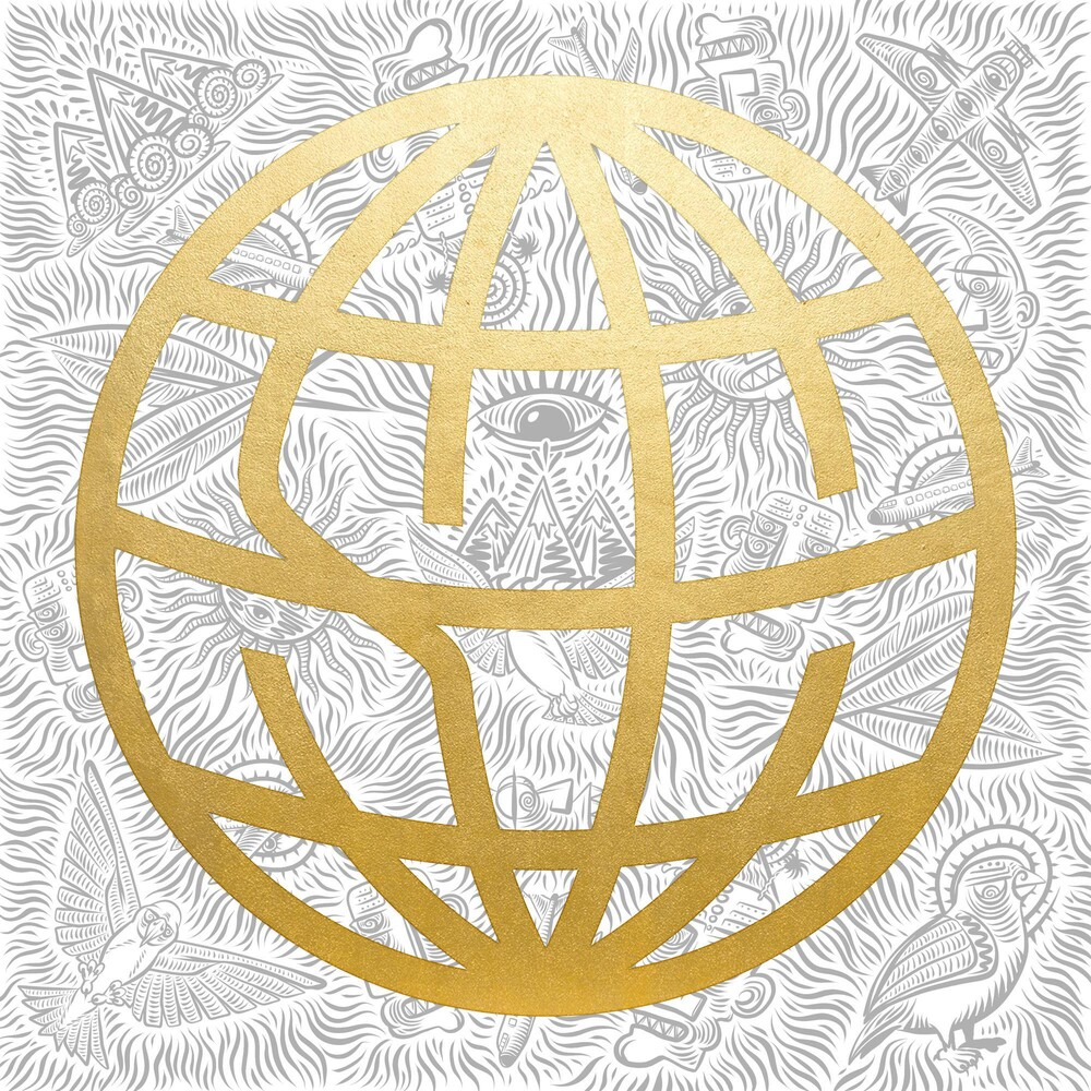 State Champs - Around The World And Back [Deluxe LP]