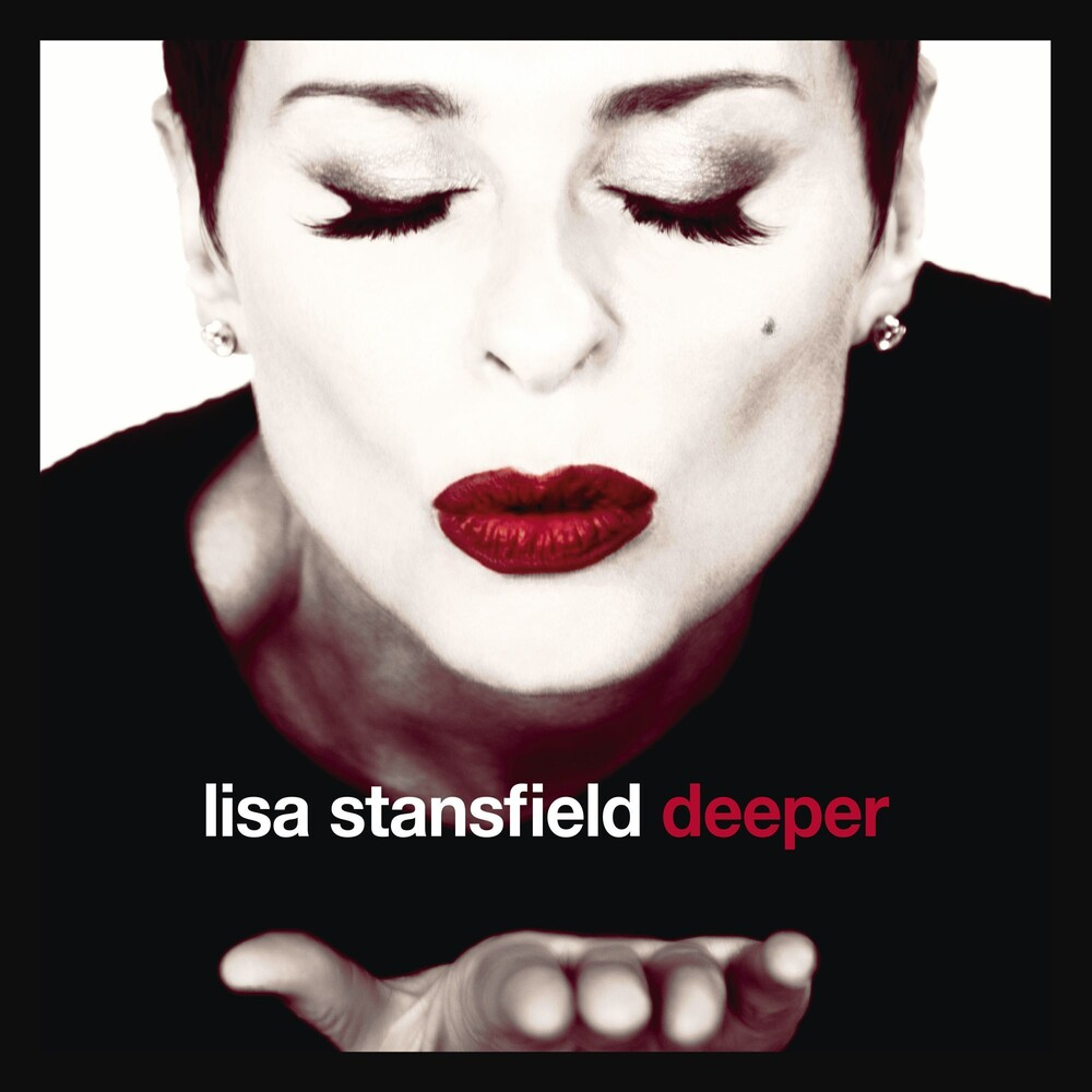 Lisa Stansfield - Deeper [Limited Edition LP Box Set]