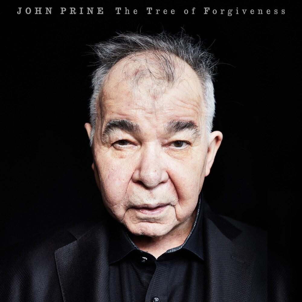 John Prine - The Tree of Forgiveness
