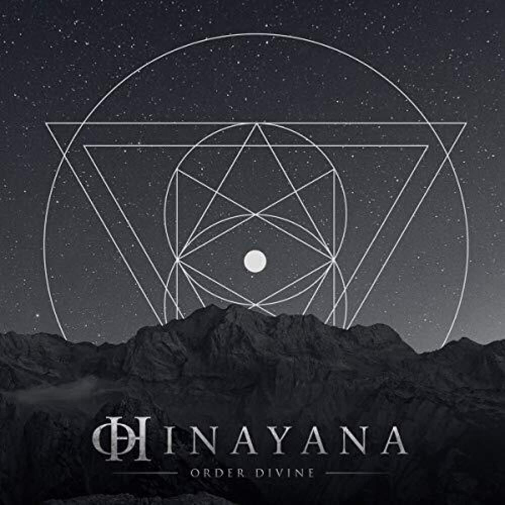 Hinayana - Order Divine [Digipak]