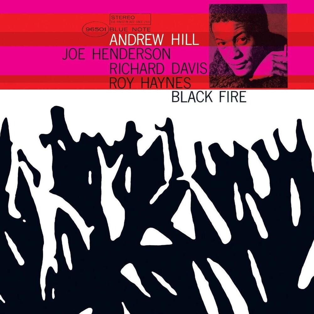 Andrew Hill - Black Fire [180 Gram]