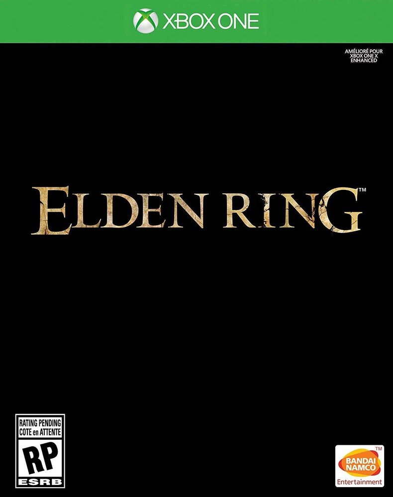 Xb1 Elden Ring - Elden Ring for Xbox One