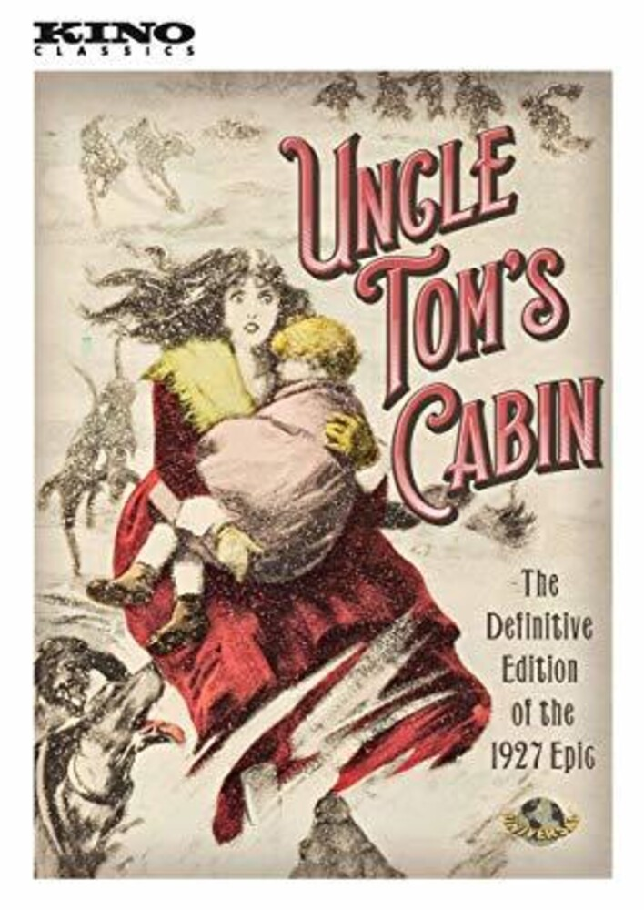 - Uncle Tom's Cabin (1927)
