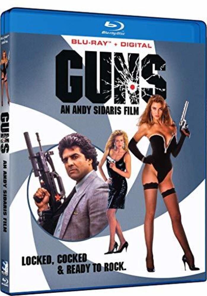 Guns - Guns