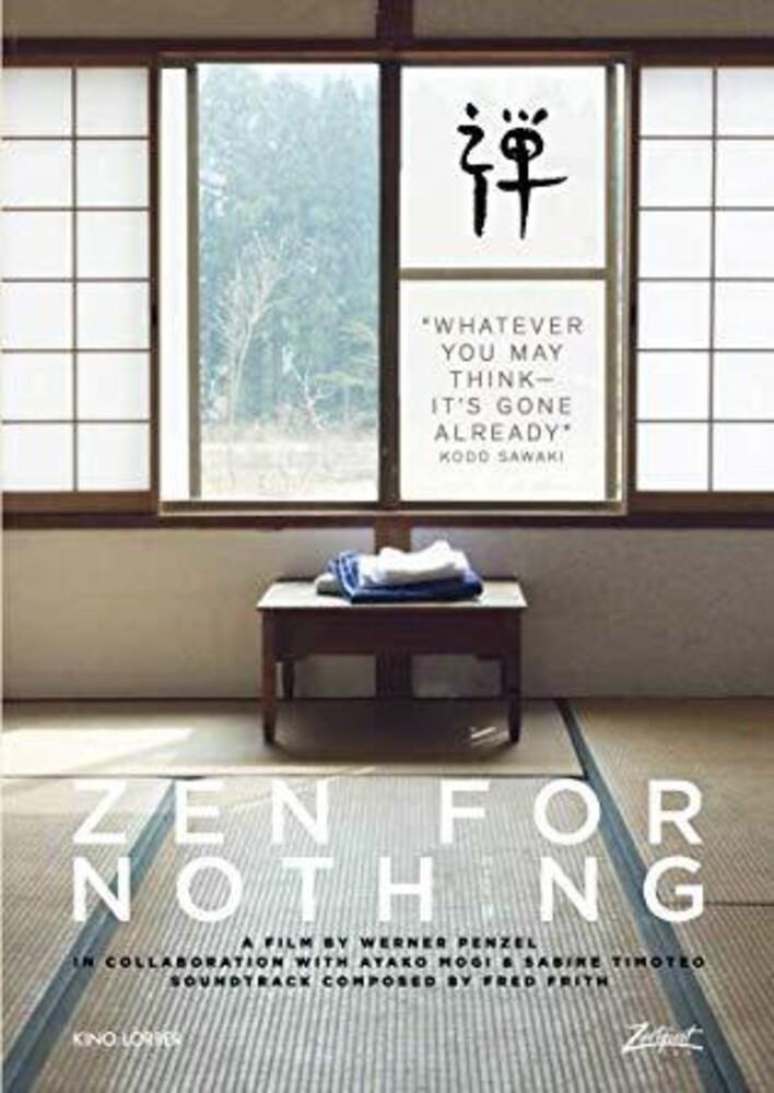 - Zen For Nothing (2015)