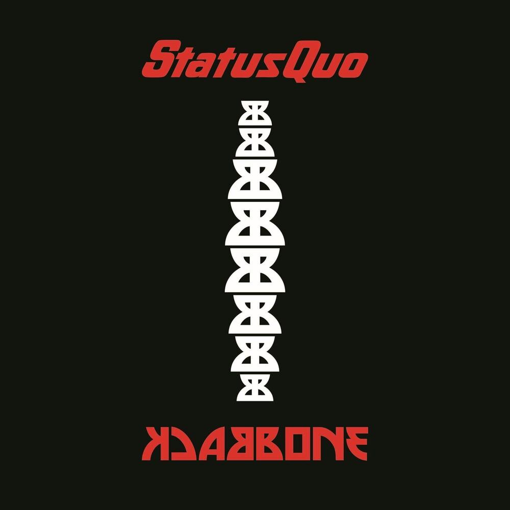 Status Quo - Backbone [LP]