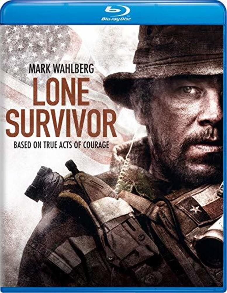 - Lone Survivor