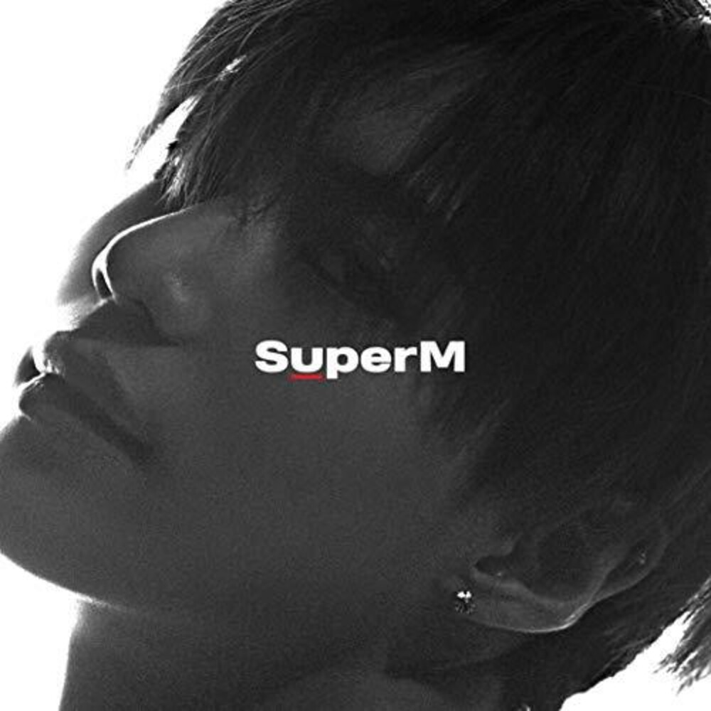 SuperM - SuperM The 1st Mini Album 'SuperM' [TAEMIN Ver.]