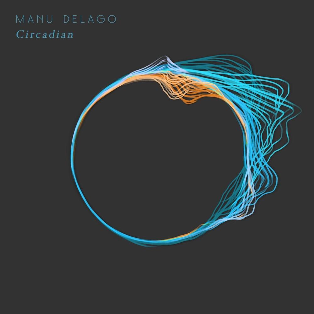 Manu Delago - Circadian